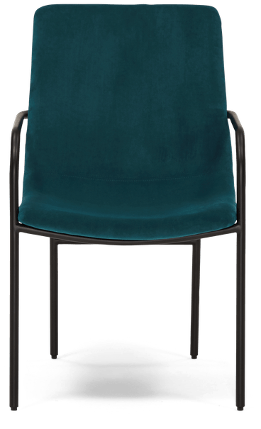rae dining arm chair %28set 2%29 royale peacock