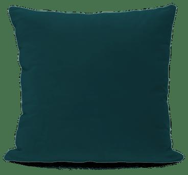 minka square pillow royale peacock