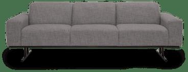 flynn sofa taylor felt grey