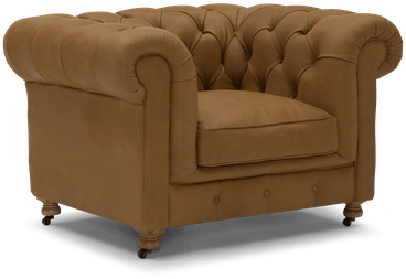 liam leather chair toledo camel