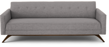 roddy sofa taylor felt grey