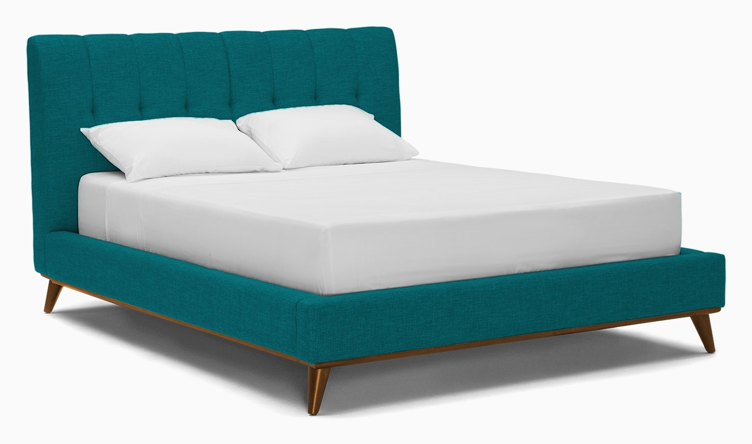 hughes bed lucky turquoise