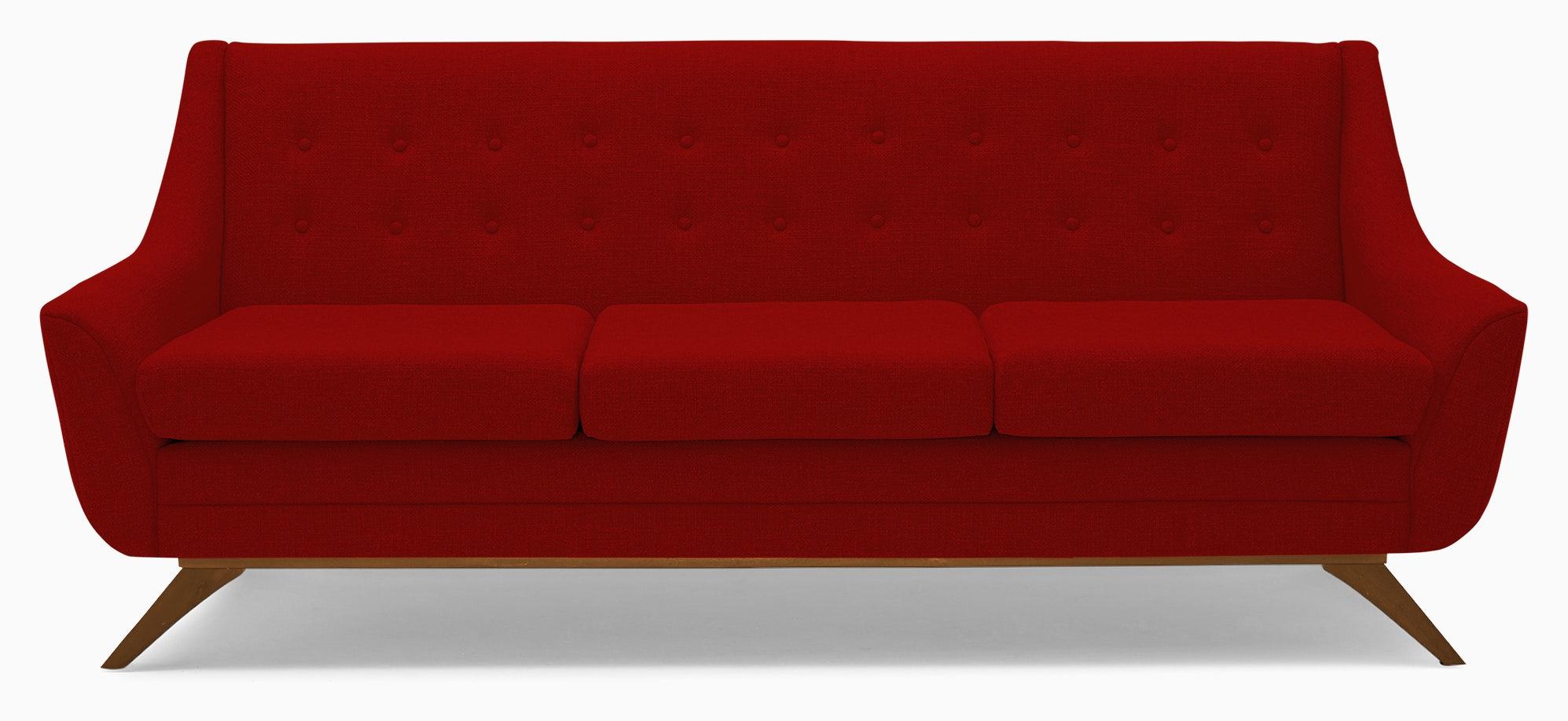 aubrey sofa royale ruby