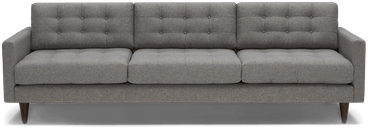 eliot grand sofa taylor felt grey