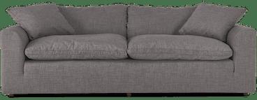 bryant sofa taylor felt grey