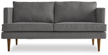 preston 68%22 sofa taylor felt grey