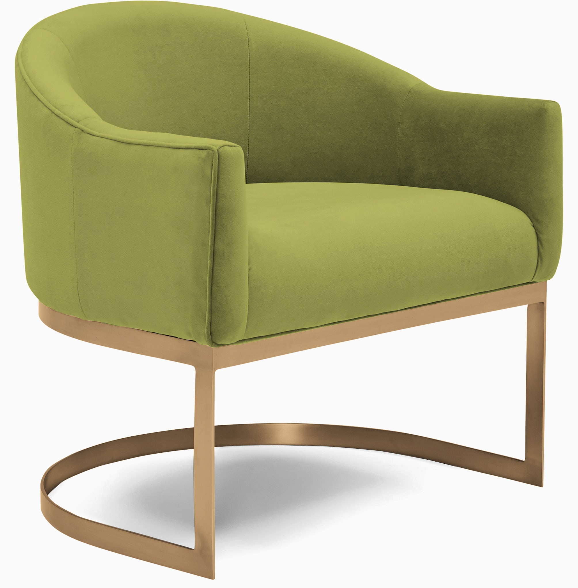 jolie accent chair notion appletini