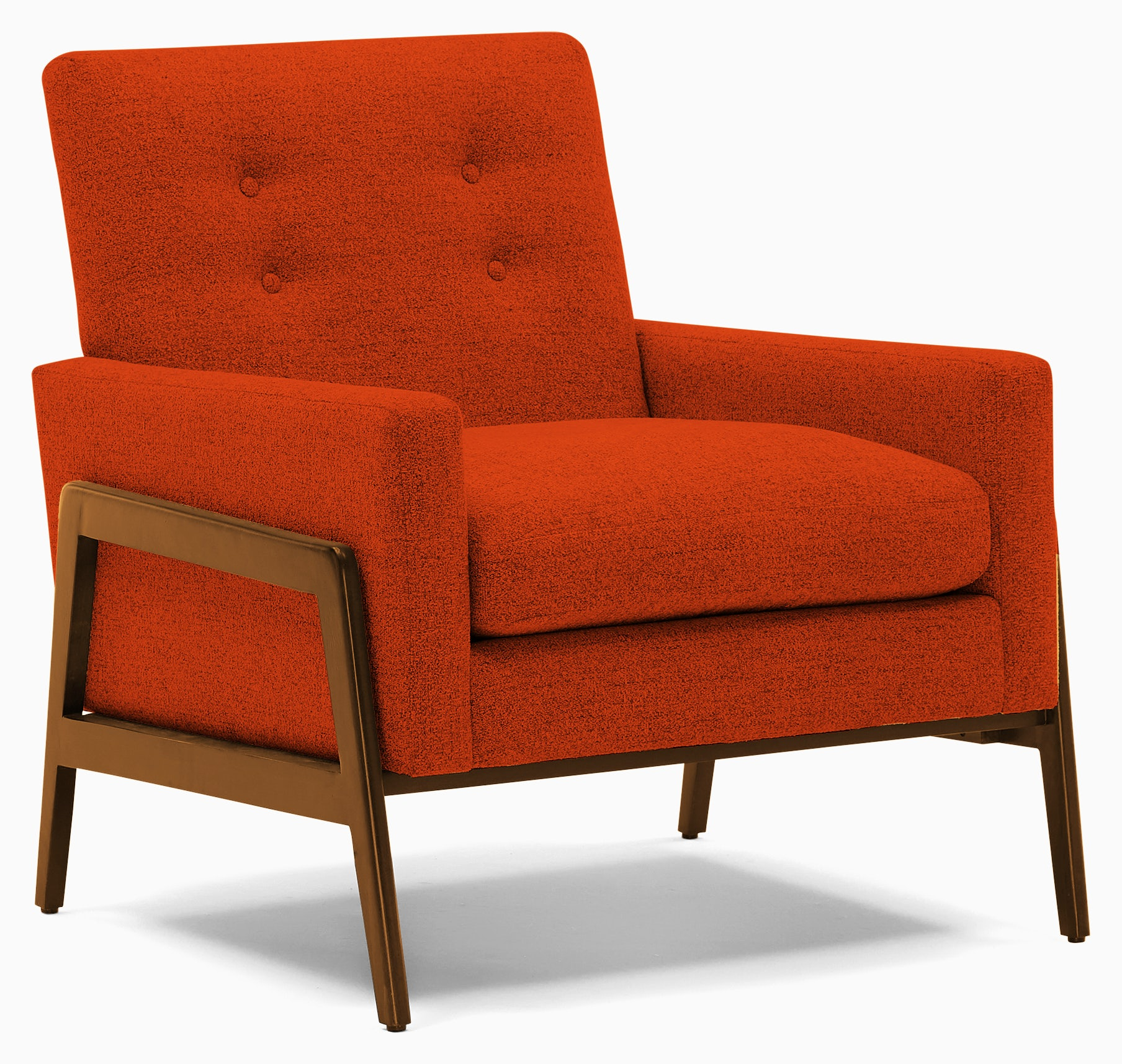 clyde chair vibe sunkist