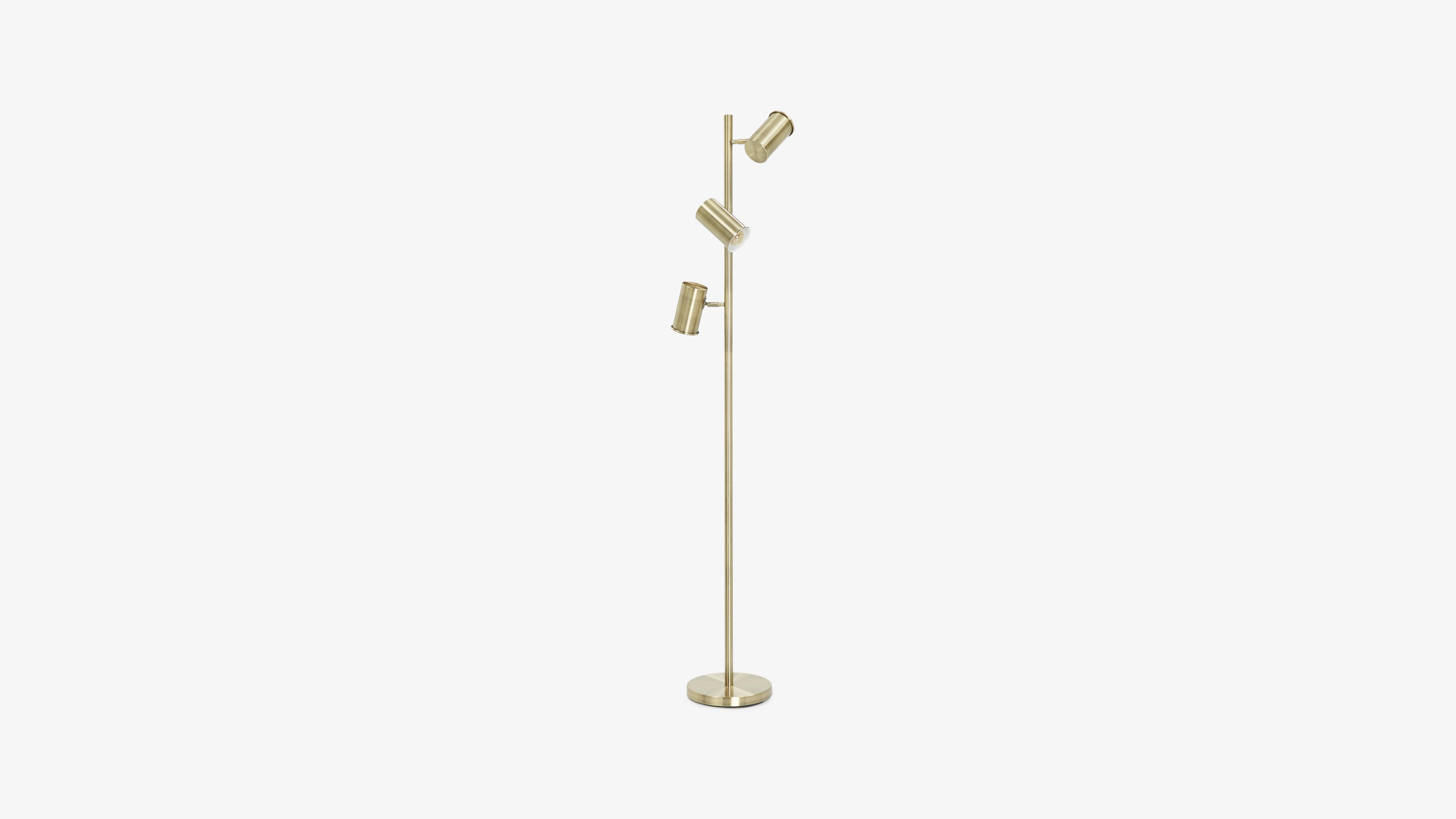 Taz Floor Lamp