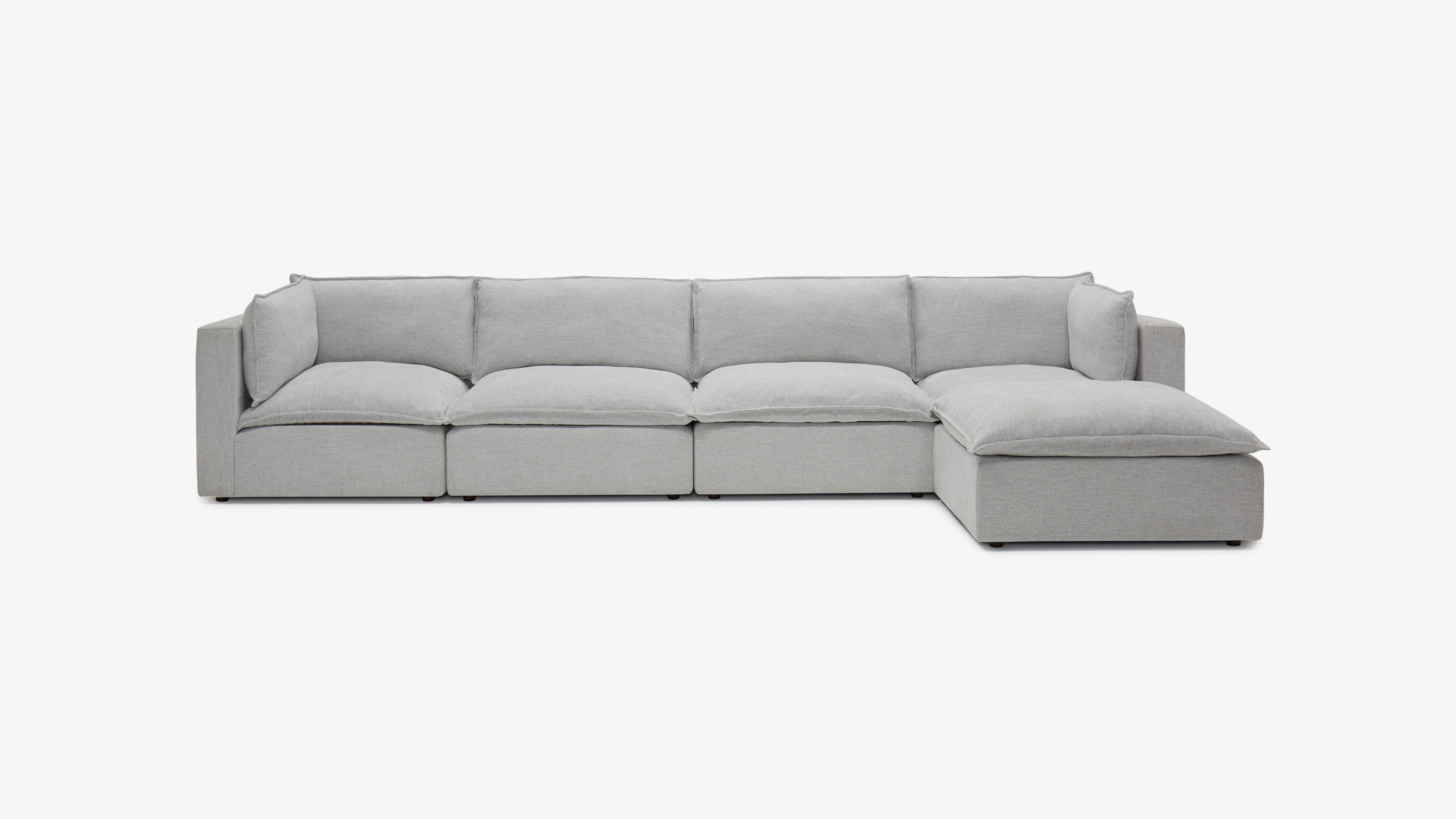 Haine Grand Sectional