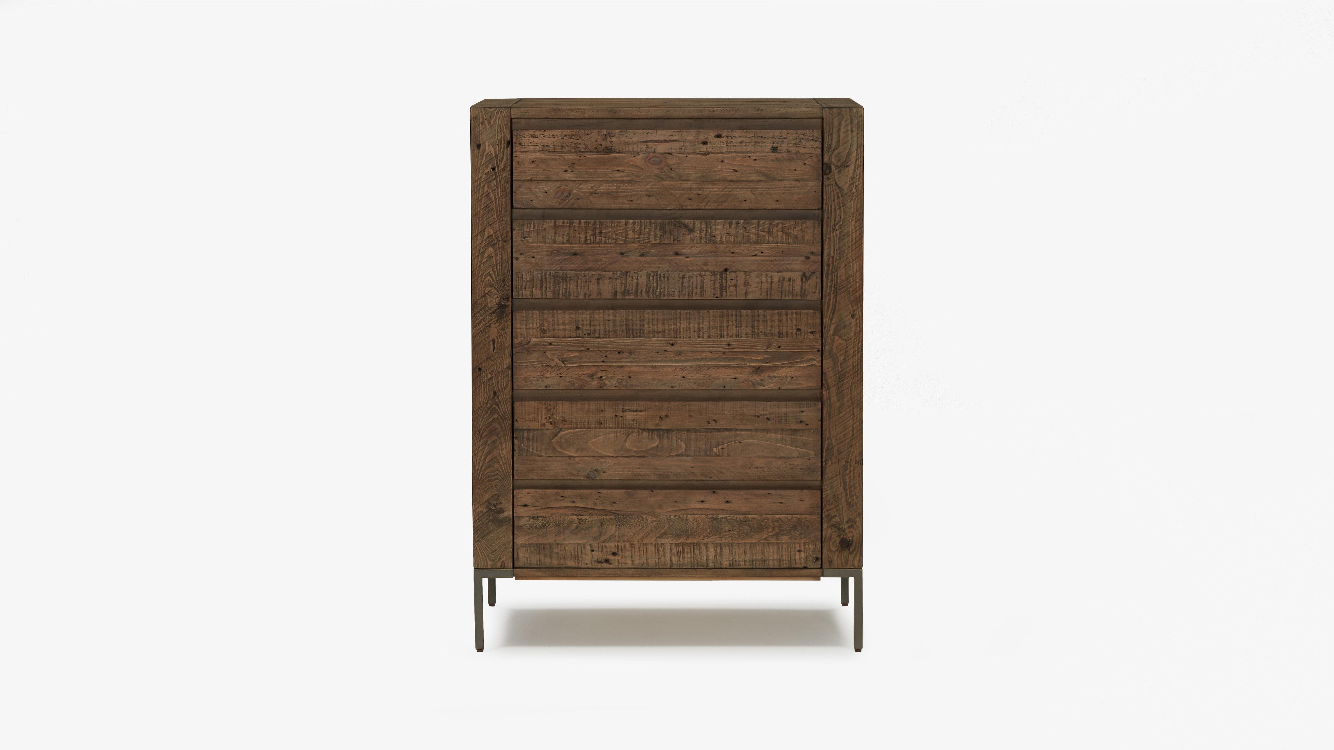 Afton Dresser