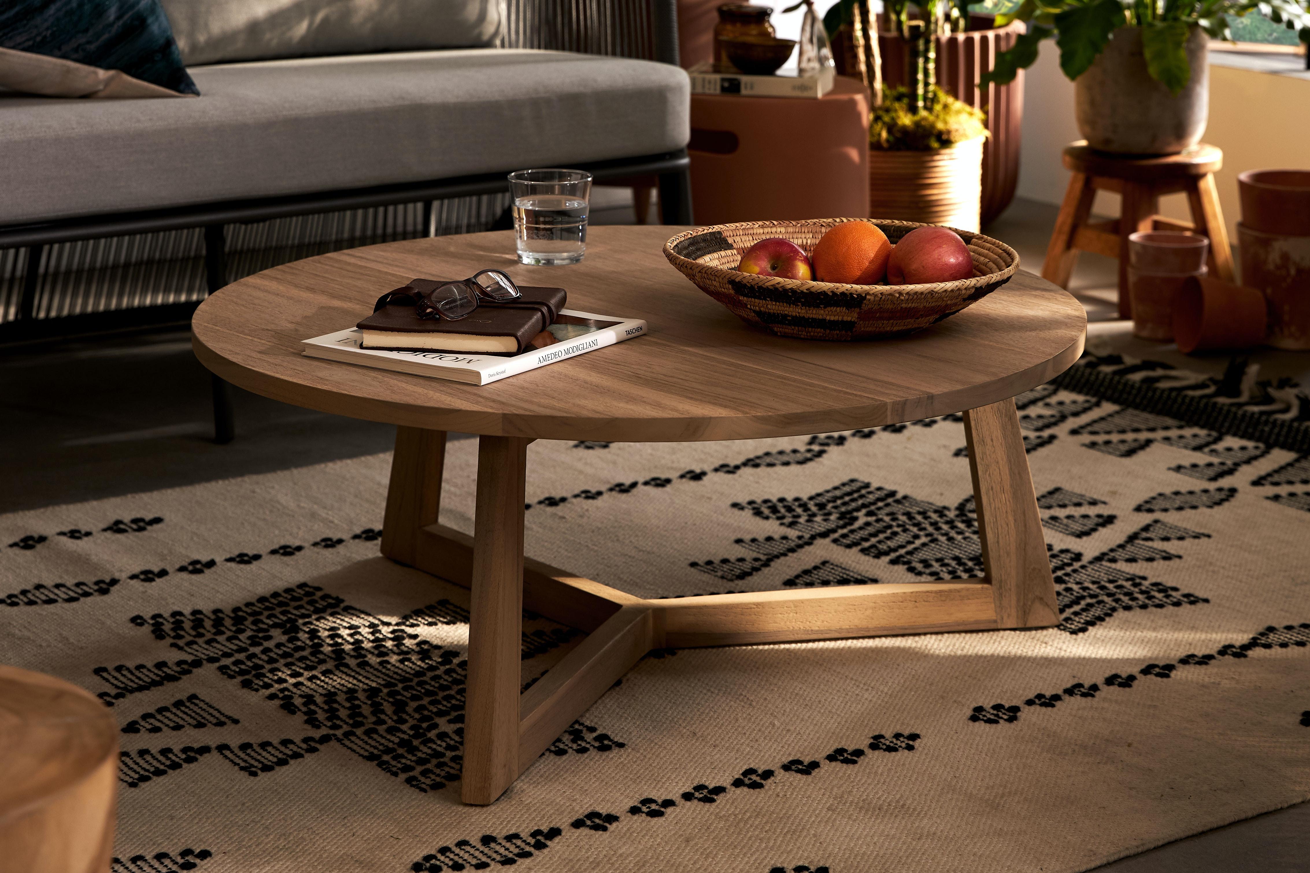 Laguna Outdoor Coffee Table