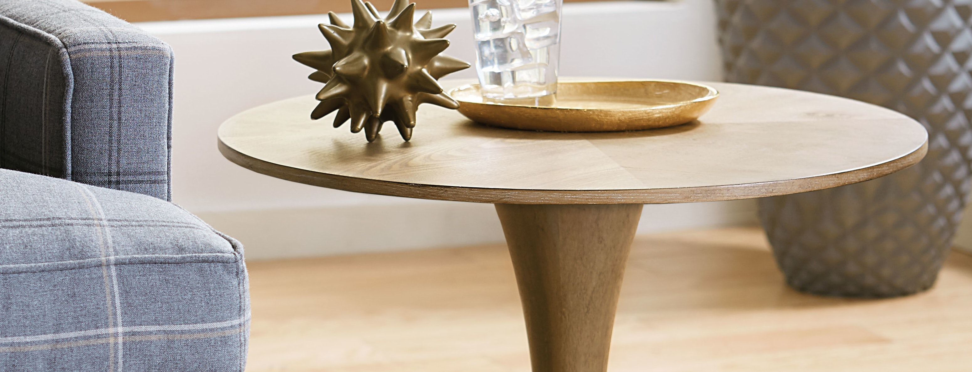Alix End Table