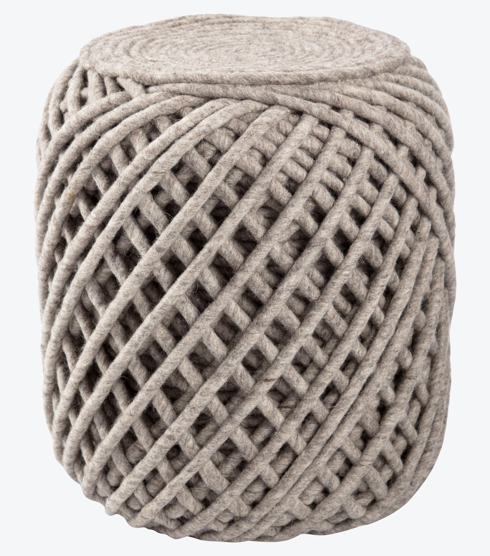 conroy pouf