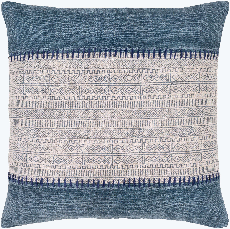 skyler floor pillow