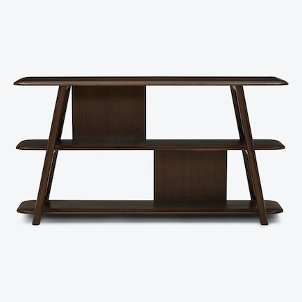 Hendry Console