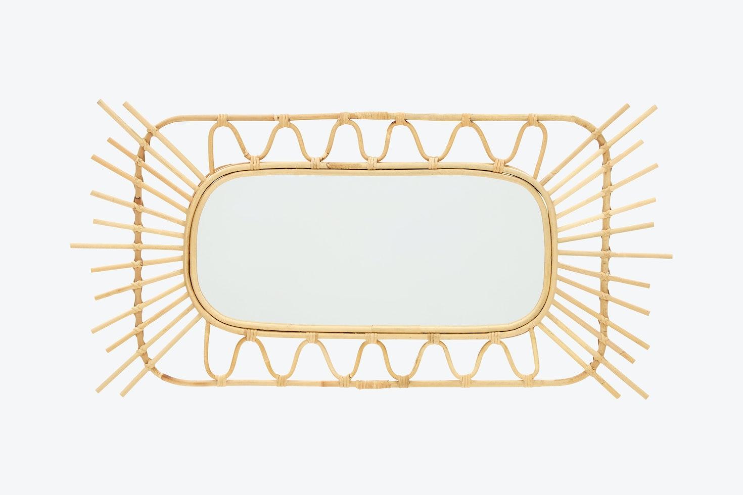 Nia Mirror