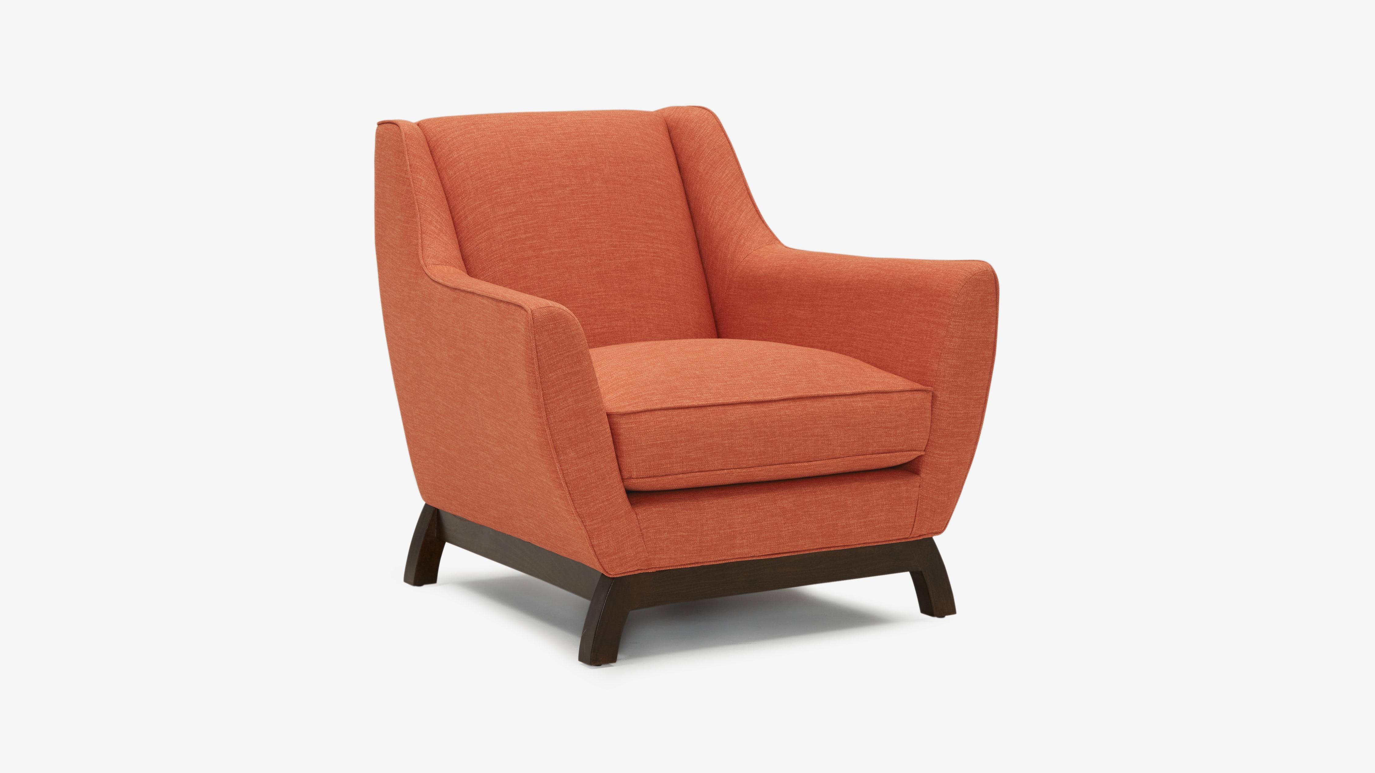 Owen Chair Key Largo Coral