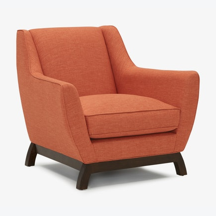 Owen Chair Key Largo Coral