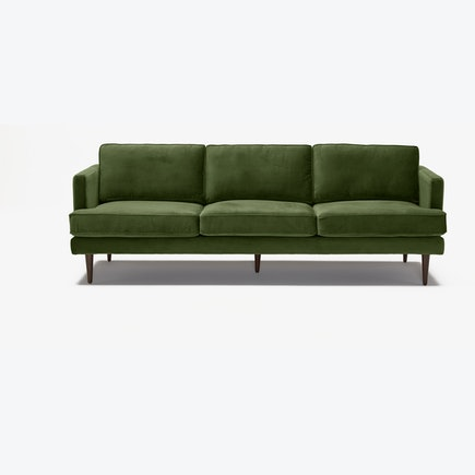 Preston Grand Sofa Royale Forest