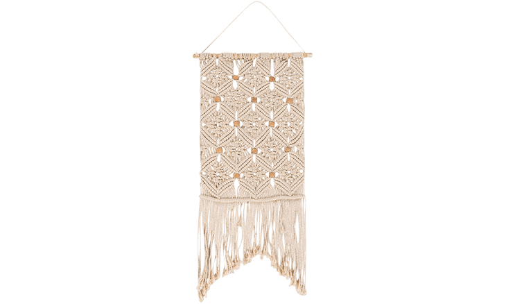reeve wall hanging