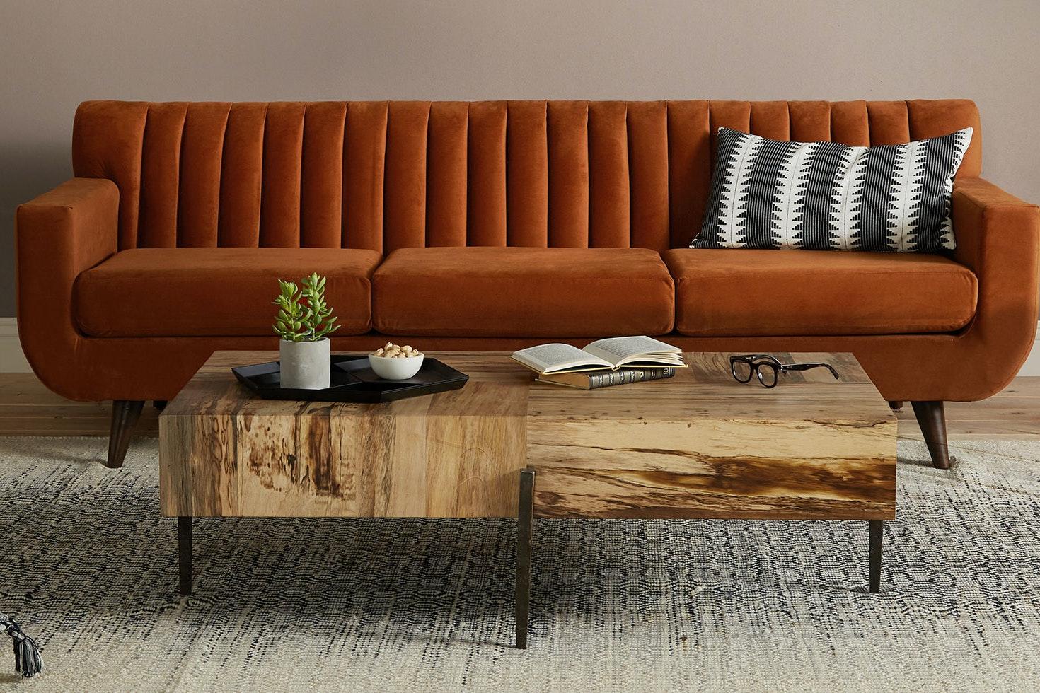 Briony Sofa Royale Hacienda